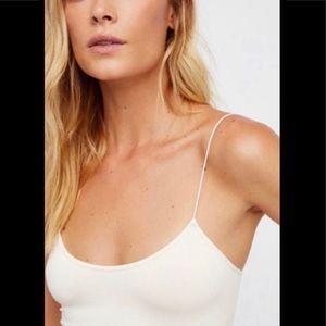 Free People Intimates & Sleepwear - NWT Skinny Strap seamless brami
